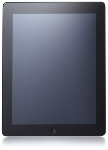 Apple iPad 2 MC773LL/A Tablet (16GB, Wifi + AT&T 3G, Black) 2nd Generation