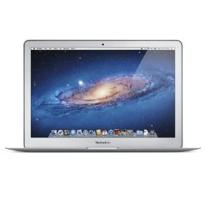 "Apple MacBook Air Core i7 1.8GHz 13""-4GB RAM-256GB SSD-Lion-BTO/CTO(2011)"