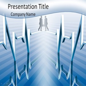 Business Powerpoint Template - Business For Mac Powerpoint Template
