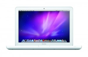 Apple MacBook MC207LL/A 13.3-Inch Laptop (OLD VERSION)