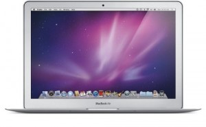 Apple MacBook Air MC503LL/A 13.3-Inch Laptop (OLD VERSION)