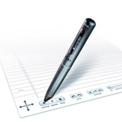 Livescribe 2GB Pulse Smartpen (APA-00002)