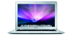Apple MacBook Air MC234LL/A 13.3-Inch Laptop (OLD VERSION)