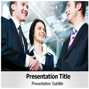 Business Proposal Powerpoint (PPT) Templates - Business Proposal Powerpoint Background Templates
