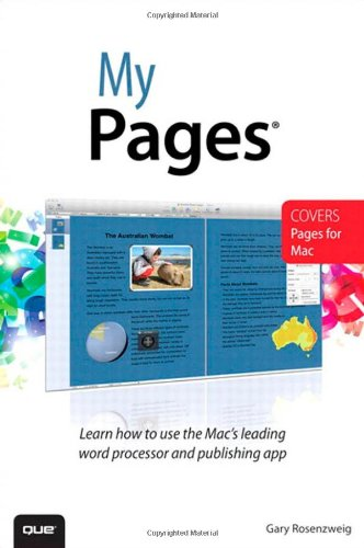 My Pages (for Mac)