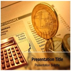 Financial Accounting Powerpoint Templates - Financial Accounting Powerpoint Background
