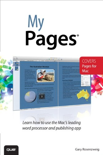My Pages (for Mac) (My...)