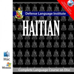 Learn HAITIAN CREOLE Complete Language Course: Audio and Text on disc. Learn to Speak Understand Write. Teach Yourself HAITIAN. Beginner to Intermediate
