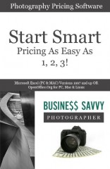 Photography Pricing Software | Start Smart for Wedding & Portrait Photographers | (2) Photographers + Assistants(s) if any