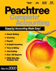 Peachtree Complete Accounting 7.0