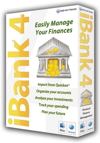 iBank 4