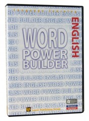 English Word Power Builder - The Interactive Course