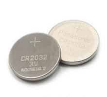 3V Lithium CR2032 coin cell PRAM Clock Battery for iMac , Mac Pro, Mac Mini, an