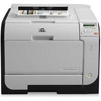 Hewlett Packard M451DN Laserjet Enterprise 400 Color Printer