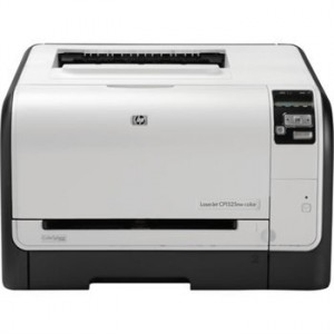 HP LaserJet Pro CP1525nw Color Printer (CE875A)