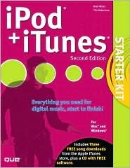 iPod + iTunes Starter Kit (Includes 3 free song downloads from Apple iTunes plus a CD with free software products)