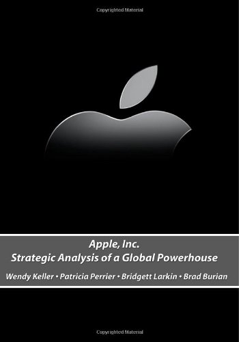 Apple, Inc.: Strategic Analysis of a Global Powerhouse