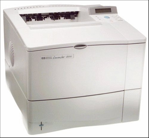 Hewlett Packard LaserJet 4050TN Laser Printer
