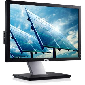 Dell Professional P1911 19-inch Widescreen Monitor