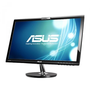 ASUS VK VK228H-CSM 21.5-Inch Screen LED-Lit Monitor