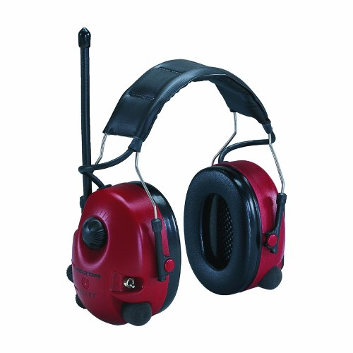 3M Peltor Alert Hearing Protector with AM/FM Tuner (M2RX7A)