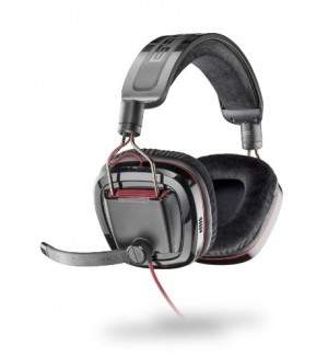 Plantronics GameCom 780 Surround Sound Stereo PC Gaming Headset