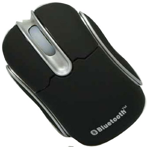 GSI - Mini Bluetooth Wireless Notebook Laptop Optical Mouse - GM1040