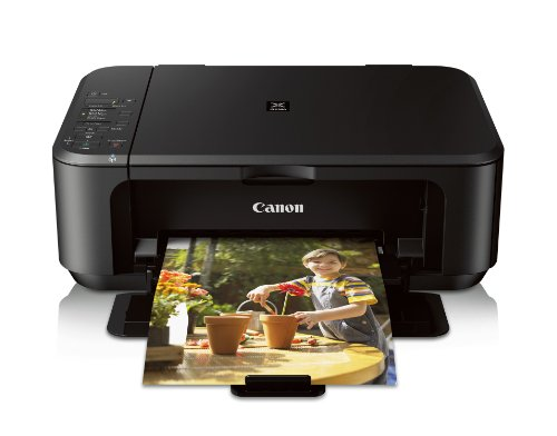 Canon PIXMA MG3220 Wireless Color Photo Printer with Scanner and Copier