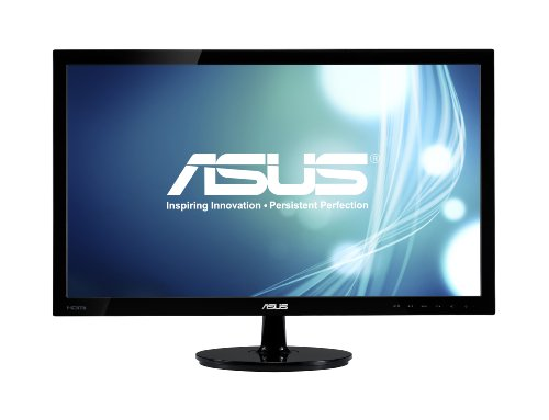 Asus VS238H-P 23-Inch Full-HD LED Monitor