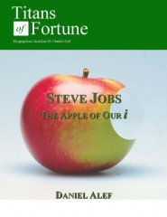 Steve Jobs: The Apple of Our i