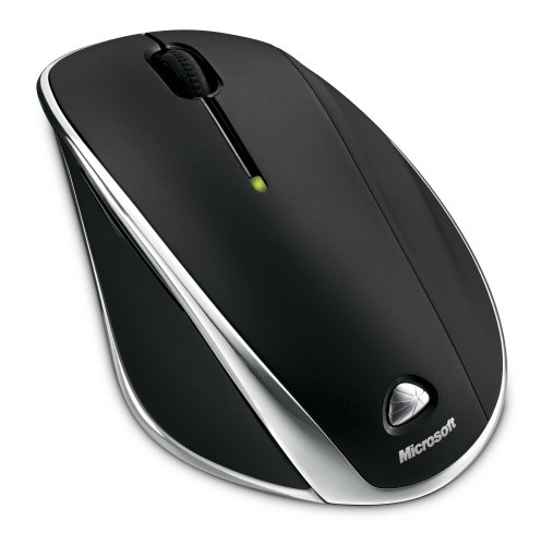 WIRELESS LASER MOUSE 7000 MAC/WIN USB PORT EN/XC/X