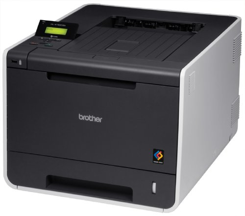 Brother HL4150CDN Color Laser Printer with Duplex and Networking