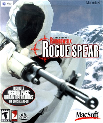 Rogue Spear (Mac)