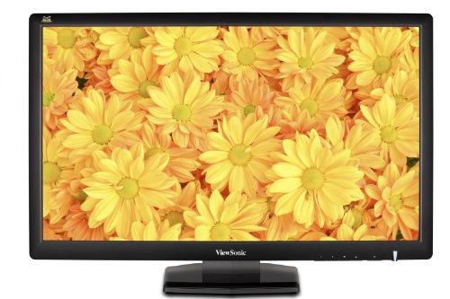 ViewSonic VX2703MH-LED 27-Inch LED-Lit Monitor